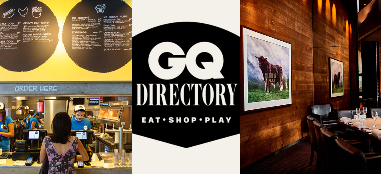 GQ Directory banner image