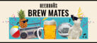 Exclusive Monthly Brew Mates Night